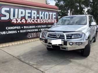 Super Kote 4WD Shop Maitland